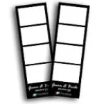 Photo Strips - Photo Booth Hire