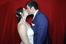 Wedding Photo Booth Gallery Justine and Nathan 30112020 Sandstone Point Hotel