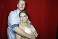 Wedding Photo Booth Nicole & Paul Cowbwell Creek Wedding 21112020