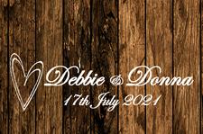 Debbie & Donna Sandstone Point Hotel Wedding Photo Booth