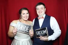 Victoria and Luke 21082021 Hideaway Weddings