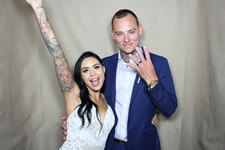 Amy and Rhys Wedding Photo Booth Factory 51