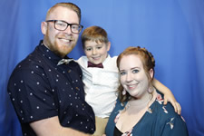 Chrissy and Matthew Sands Tavern Photo Booth Gallery