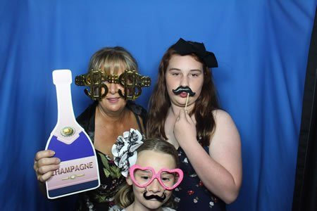 Silly Fun - Photo Booth Hire