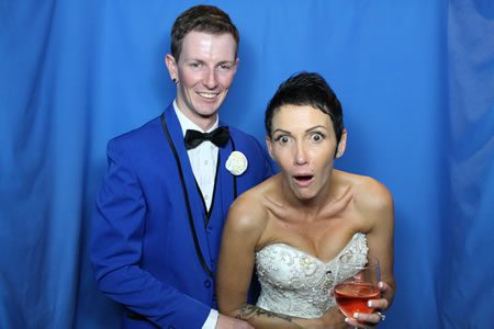What have I done? - Photo Booth Hire